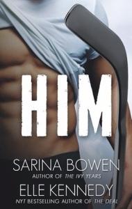 Him (Him, #1)